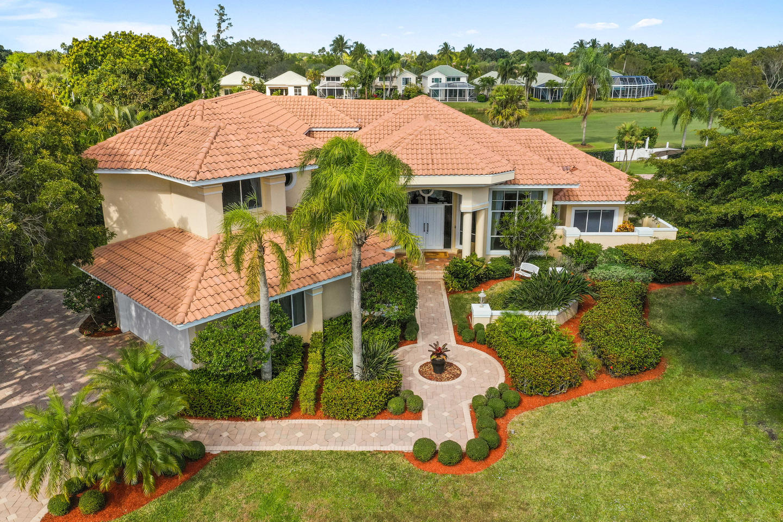 97 Sandbourne Lane, Palm Beach Gardens, FL 33418