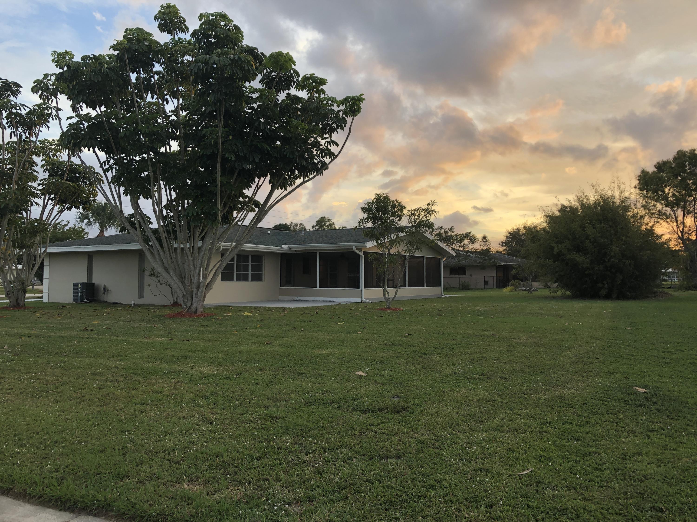 1799 Se Westmoreland Boulevard, Port Saint Lucie, FL 34953