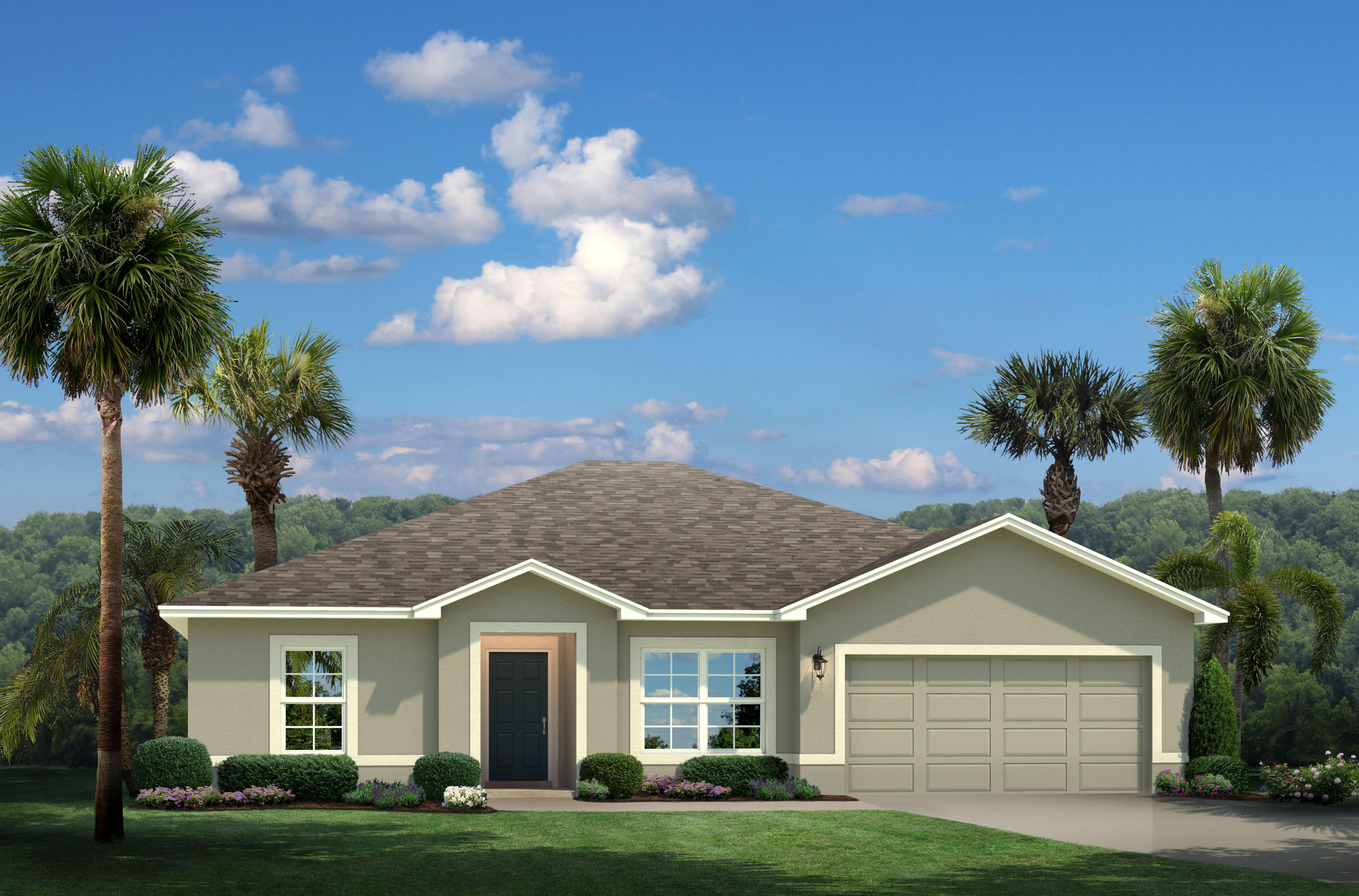 5247 Oakland Lake Circle, Fort Pierce, FL 34951