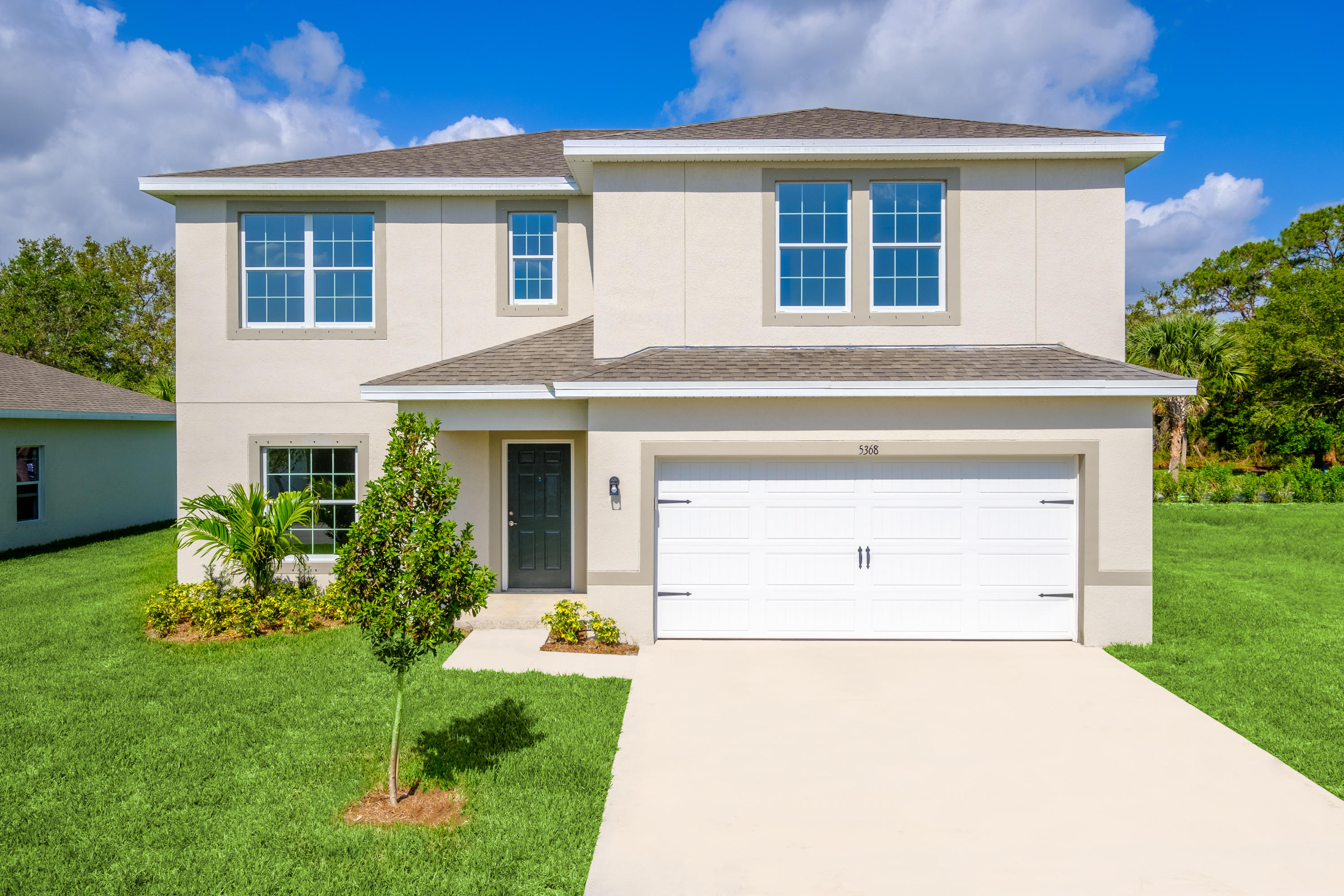 5231 Oakland Lake Circle, Fort Pierce, FL 34951