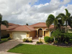 7016 Caviro Lane, Boynton Beach, FL 33437