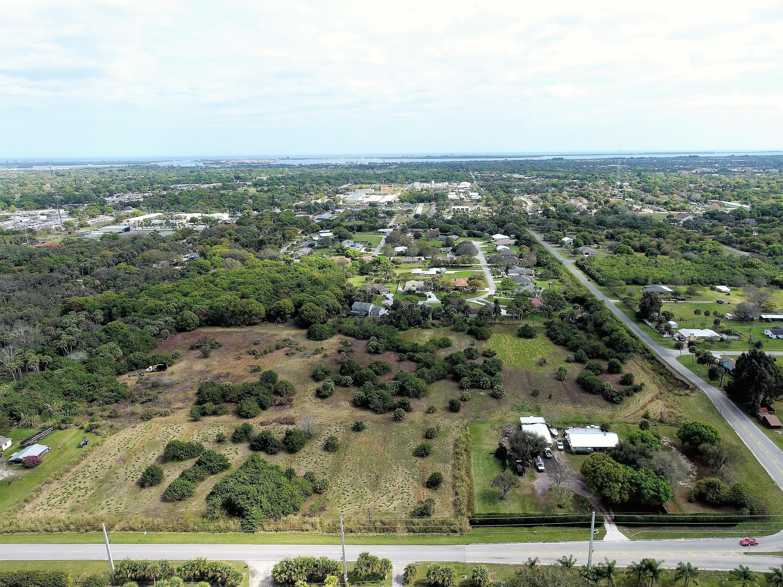 Tbd Hartman Road, Fort Pierce, FL 34982