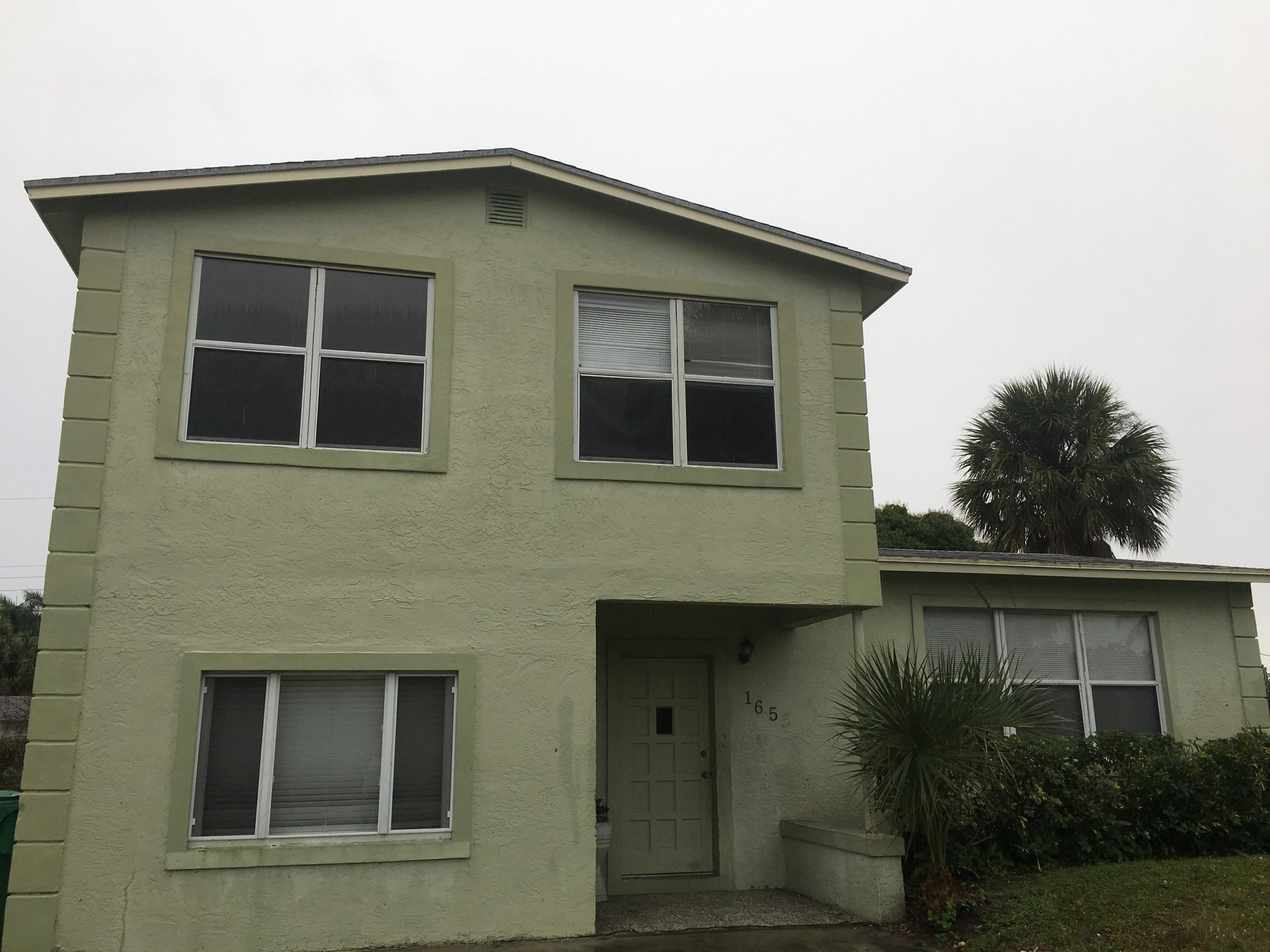 1655 W 32nd Street, Riviera Beach, FL 33404
