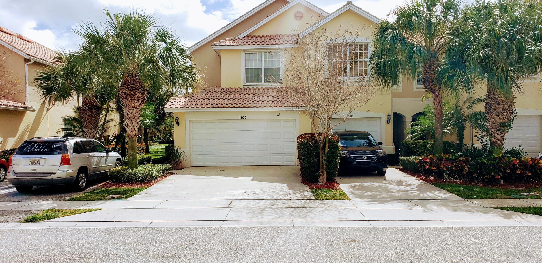 1106 Pinewood Lake Court, Greenacres, FL 33415
