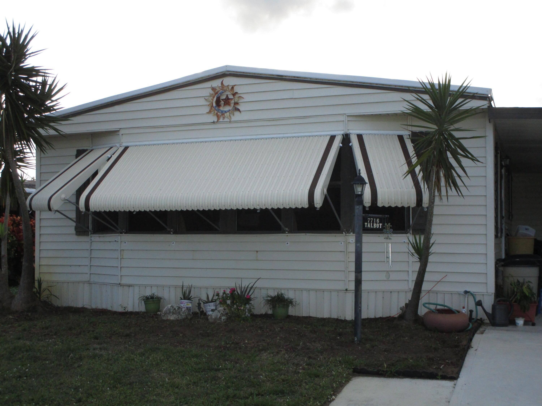 7716 Se Independence Avenue, Hobe Sound, FL 33455