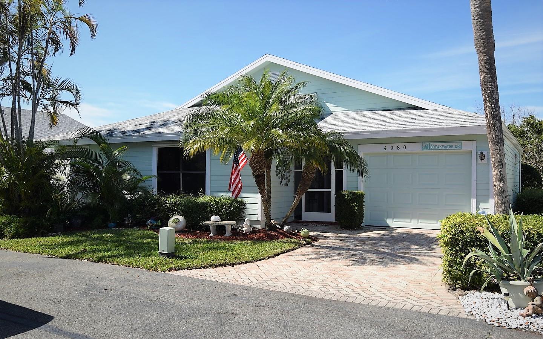4080 Ne Breakwater Drive, Jensen Beach, FL 34957