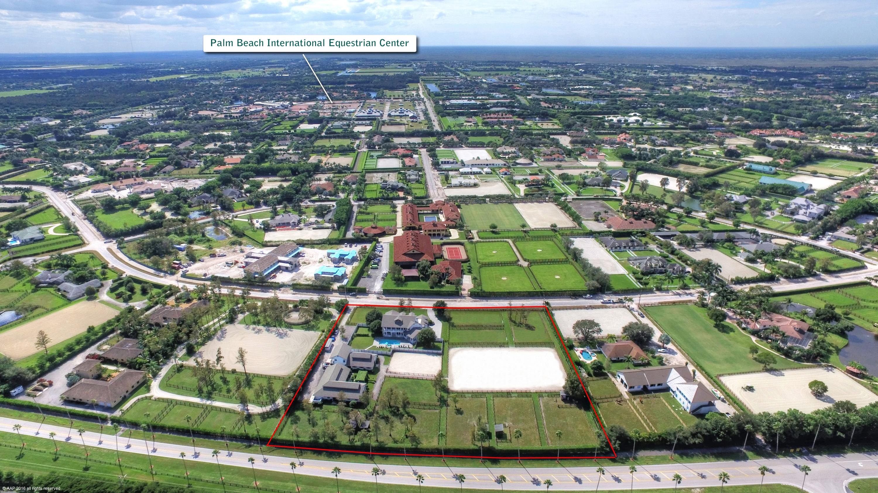 Xxxx Equestrian Way, Wellington, FL 33414