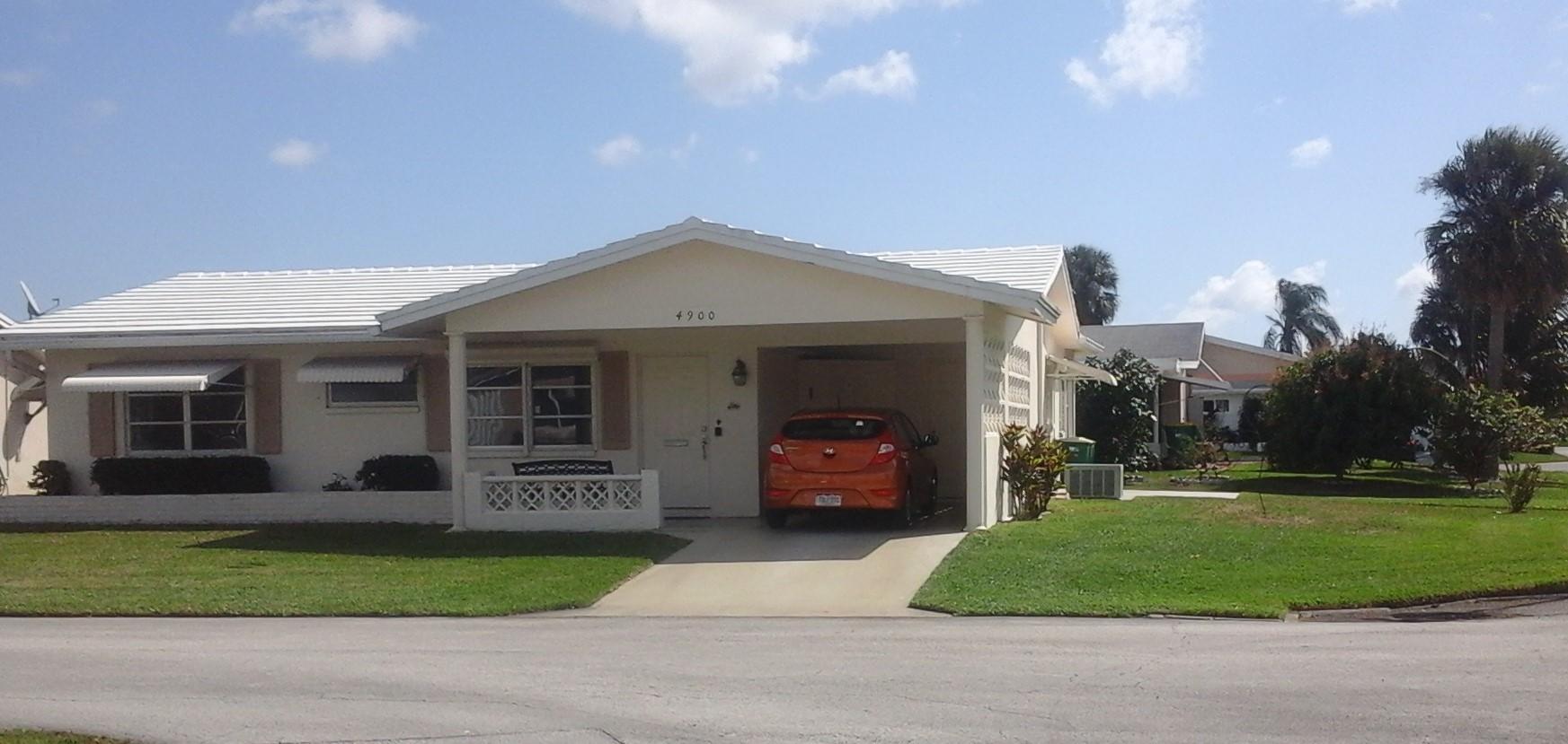 4900 Nw 42 Terrace, Tamarac, FL 33319