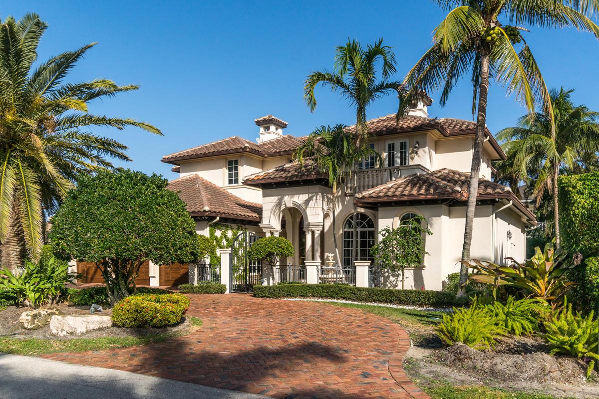 1824 Sabal Palm Drive, Boca Raton, FL 33432