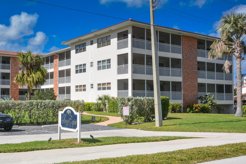 2501 S Ocean Boulevard, Boca Raton, FL 33432