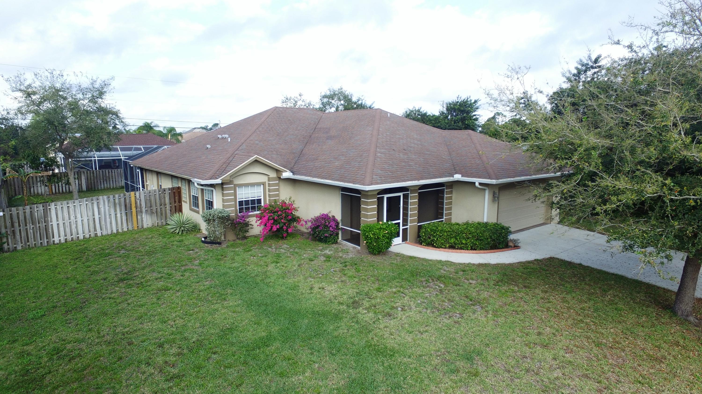 549 Sw Undallo Road, Port Saint Lucie, FL 34953