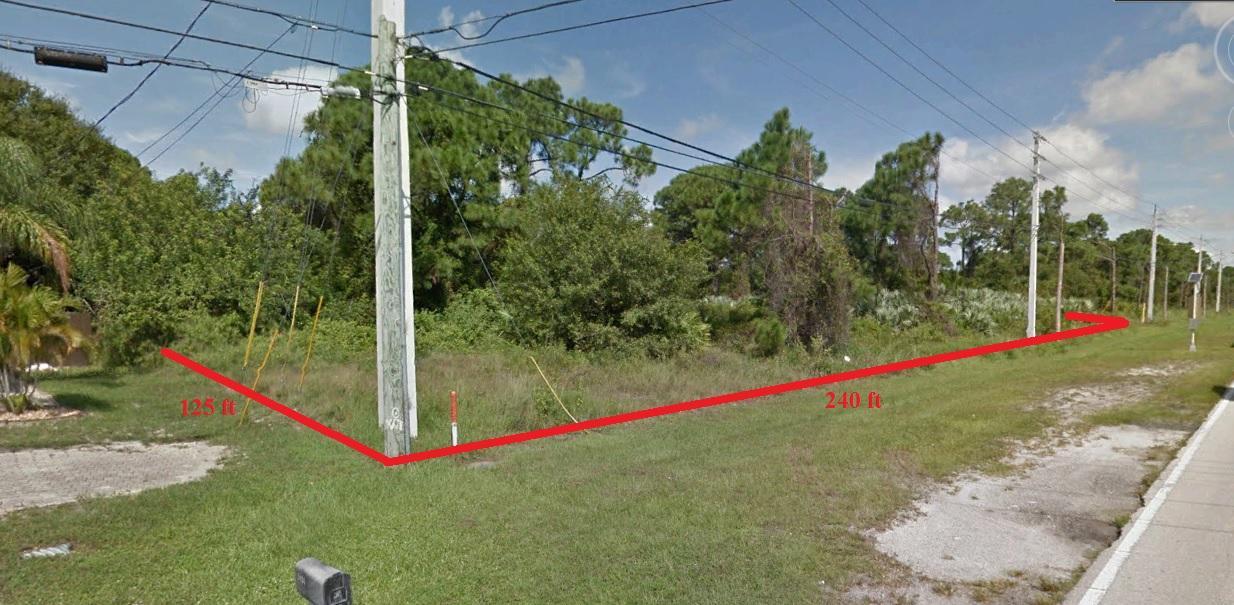 3426 Sw Port St Lucie Boulevard, Port Saint Lucie, FL 34953