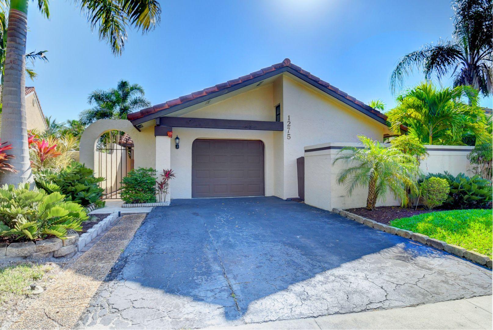 1275 Nw 21st Terrace, Delray Beach, FL 33445