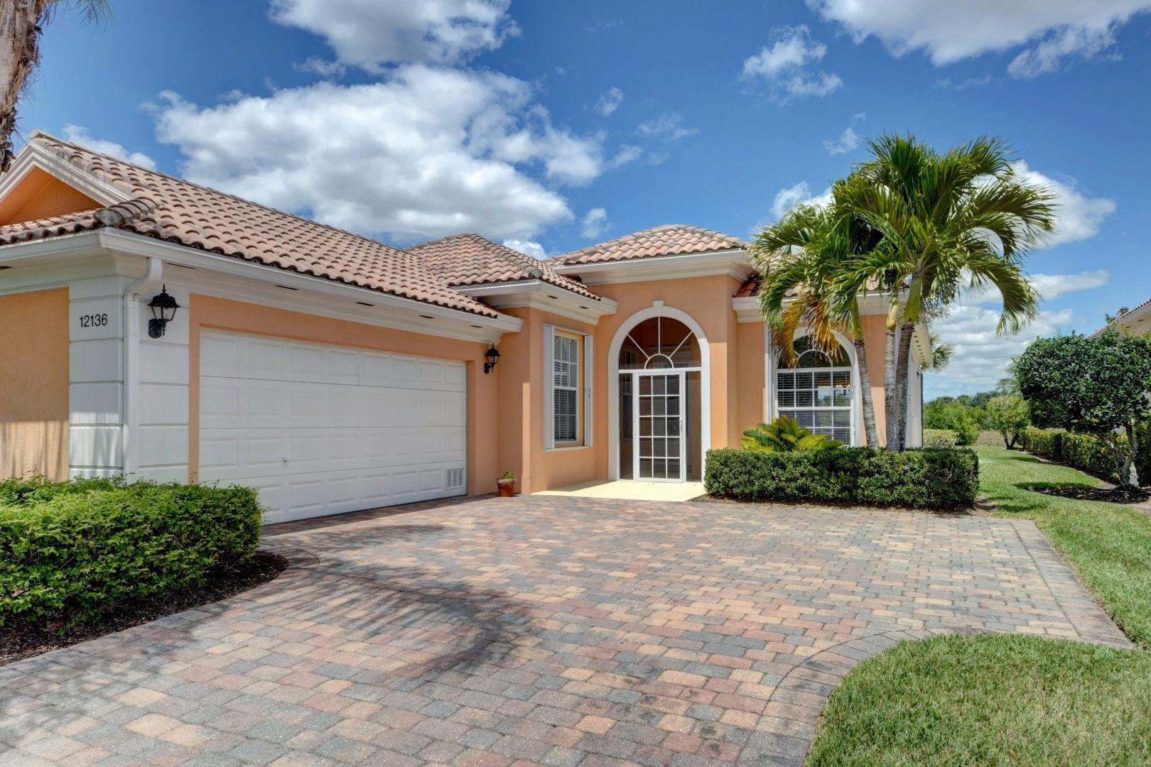 12136 Sw Keating Drive, Port Saint Lucie, FL 34987