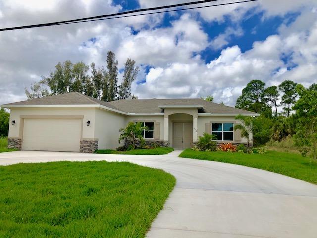 274 Nw Bayshore Boulevard, Port Saint Lucie, FL 34983