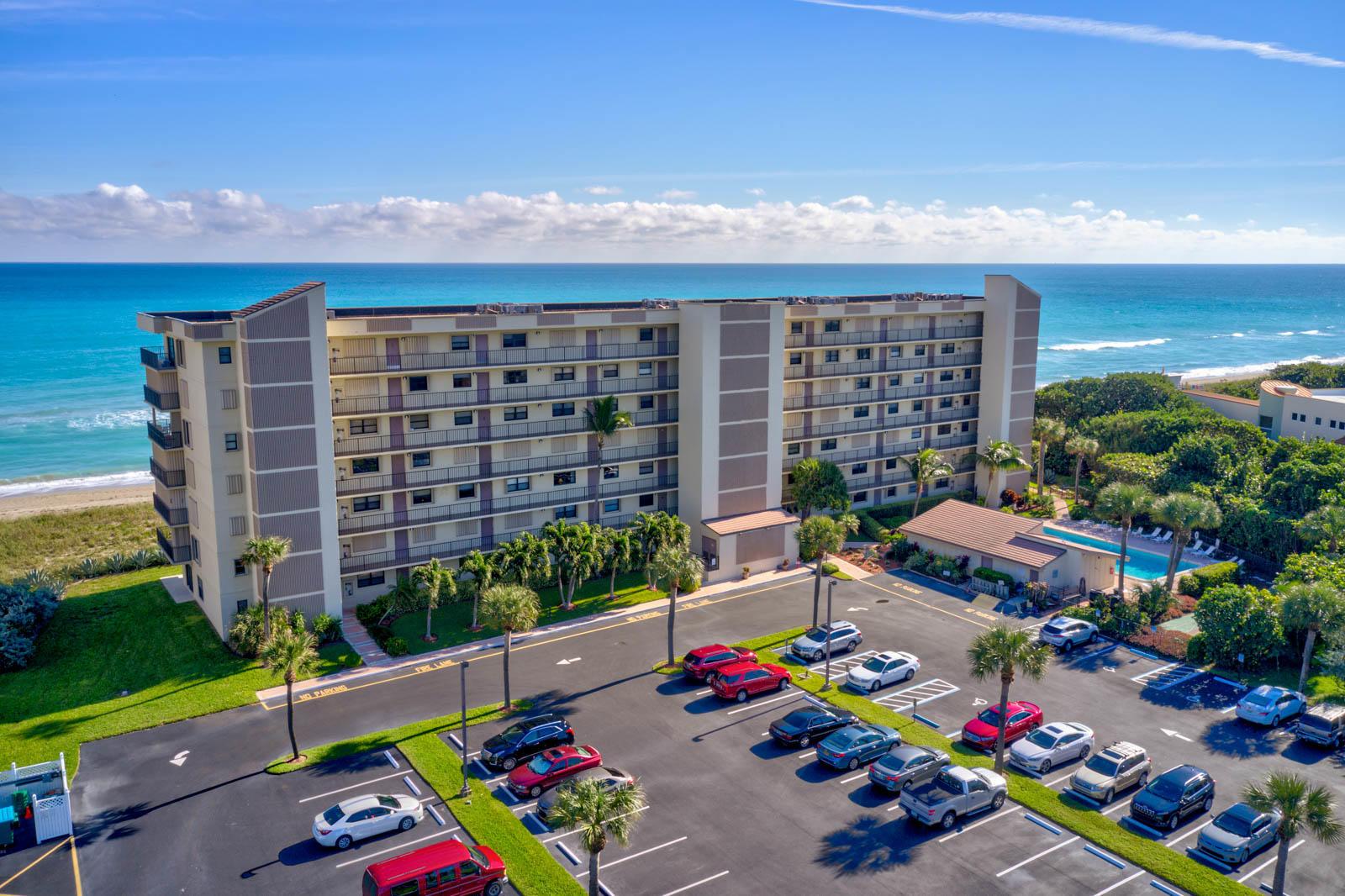 10310 S Ocean Drive, Jensen Beach, FL 34957