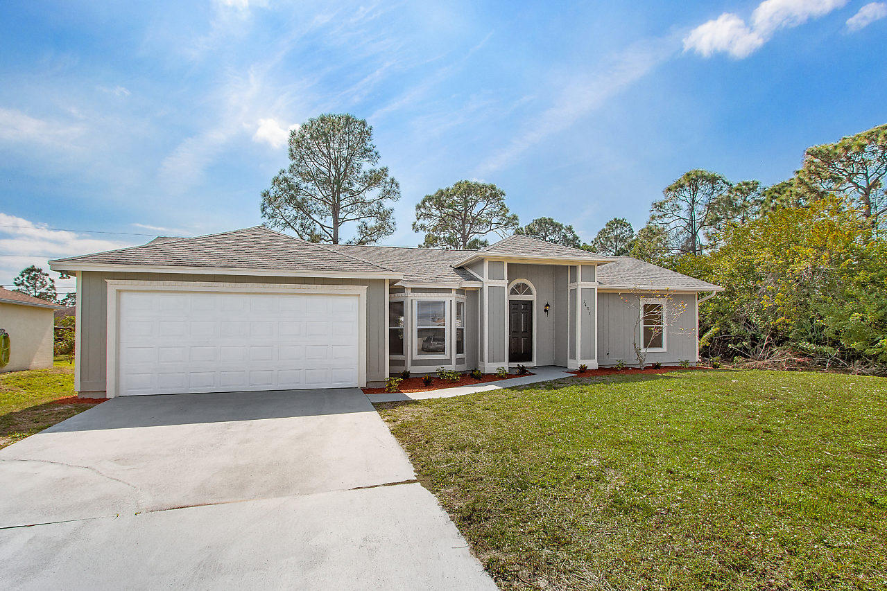 1482 Sw Jacksonville Avenue, Port Saint Lucie, FL 34953