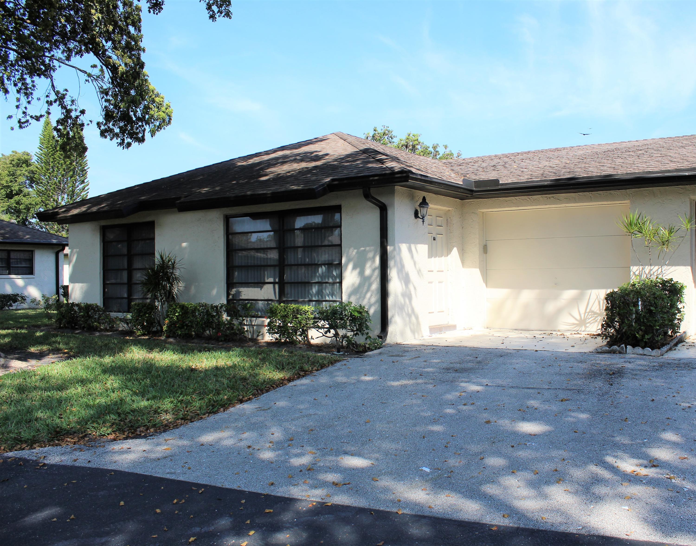 4700 Robinwood Terrace, Boynton Beach, FL 33436