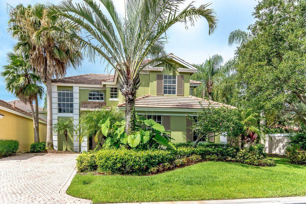 8401 Heritage Club Drive, West Palm Beach, FL 33412
