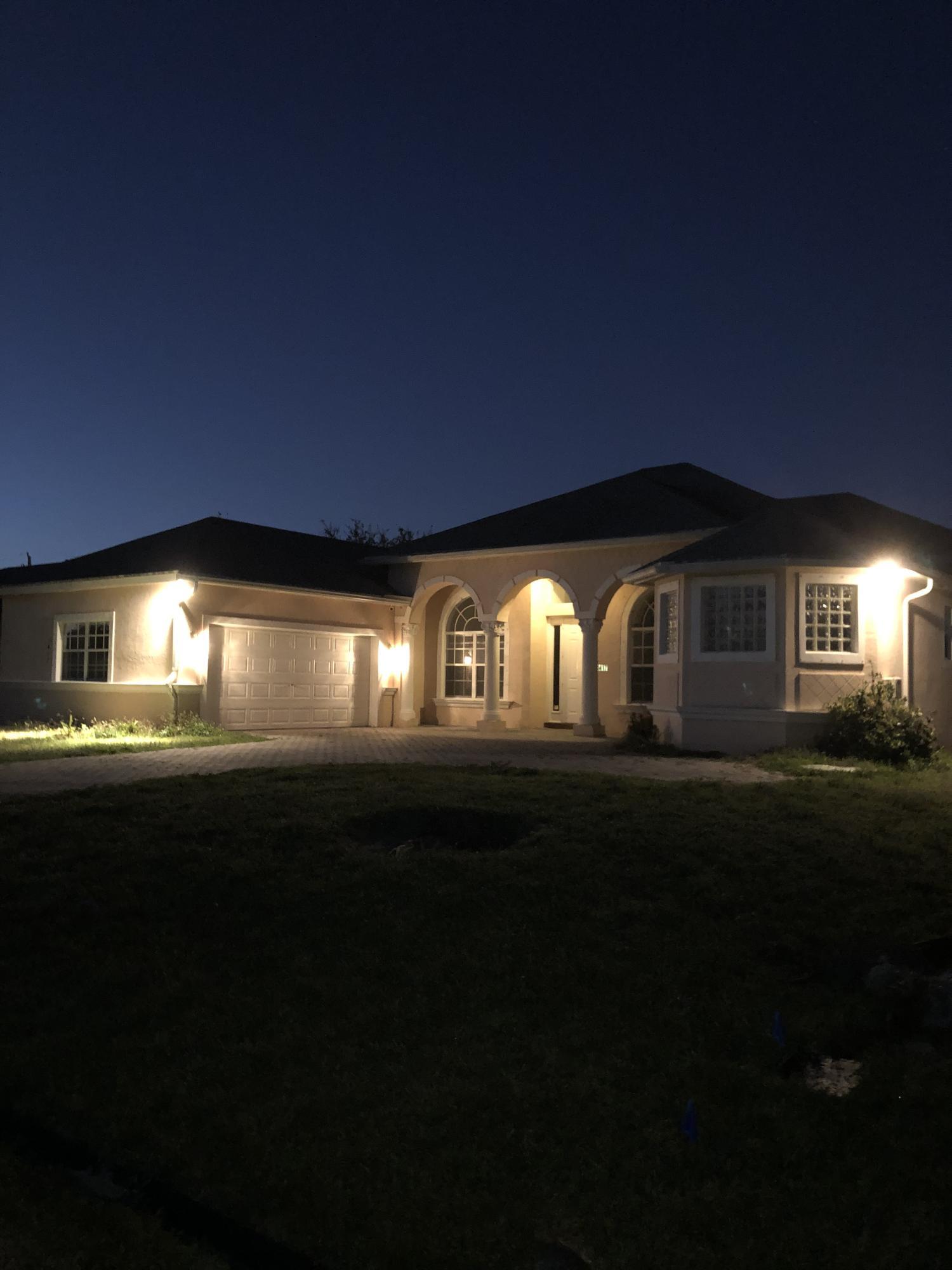 1417 Sw Prairie Circle, Port Saint Lucie, FL 34953