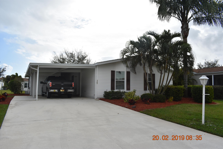 3260 Perigrine Falcon Drive, Port Saint Lucie, FL 34952