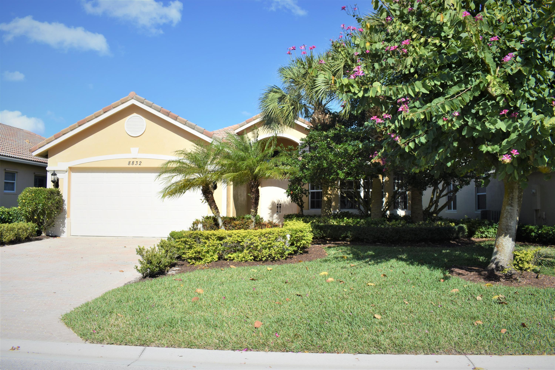 8832 First Tee Road, Port Saint Lucie, FL 34986