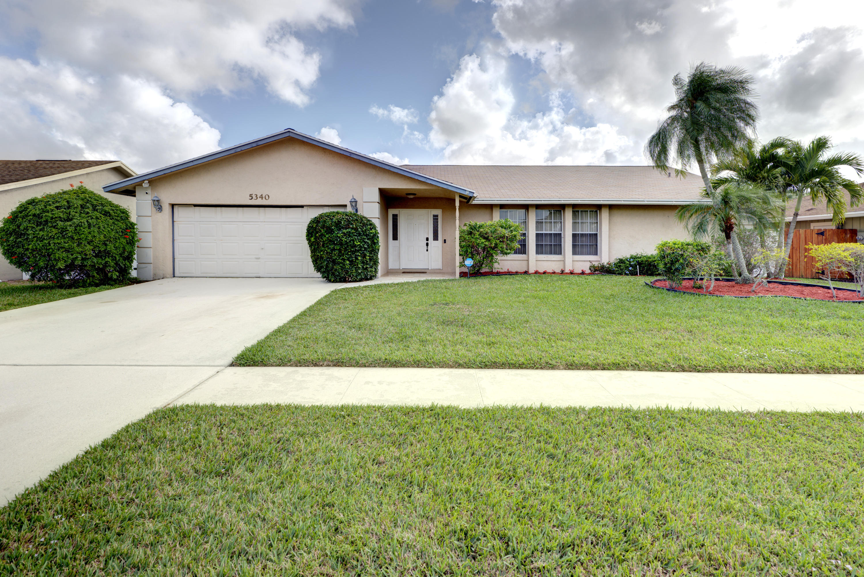5340 Plains Drive, Lake Worth, FL 33463