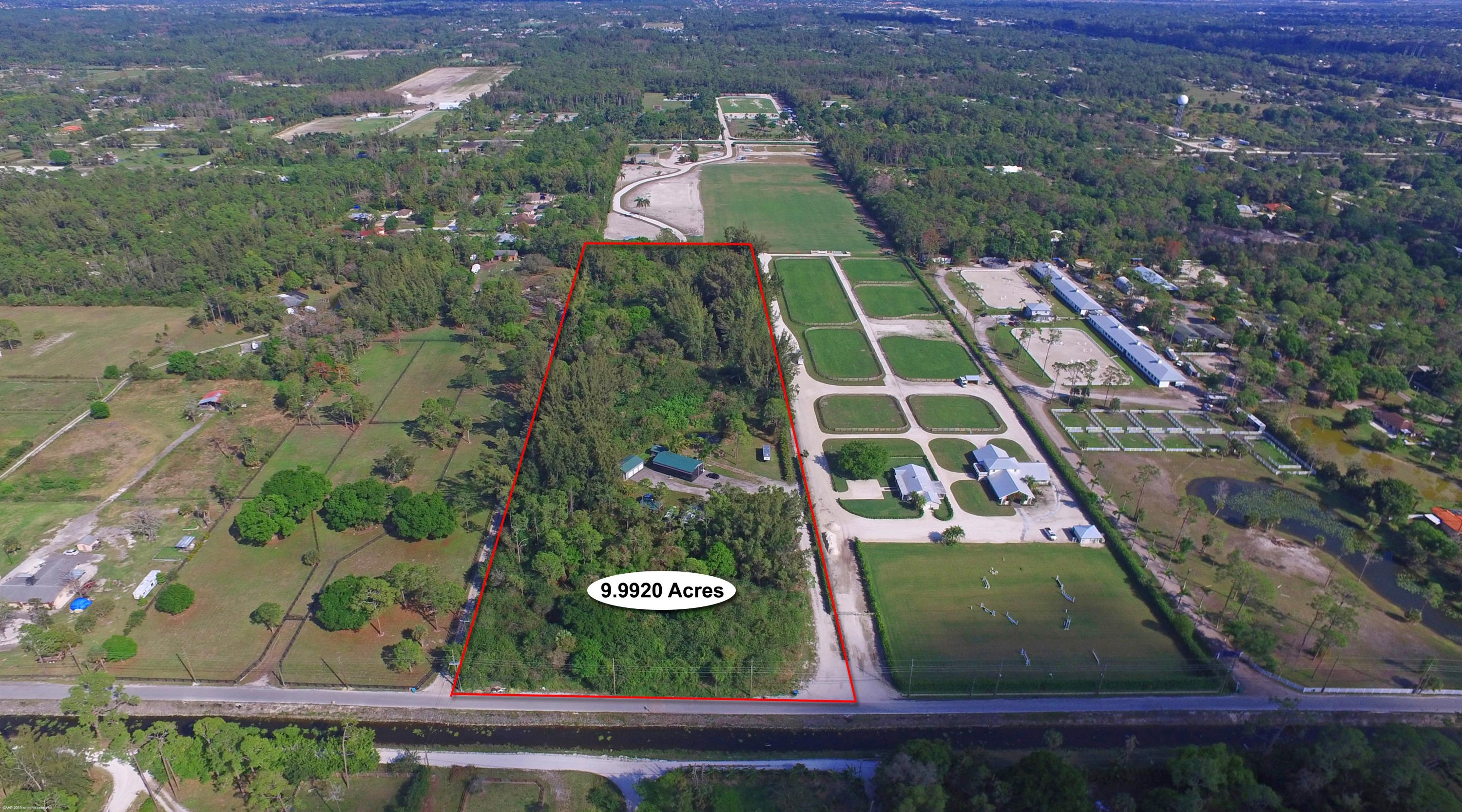 1032 C Road, Loxahatchee Groves, FL 33470
