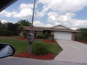 867 Sw Thrift Avenue, Port Saint Lucie, FL 34953