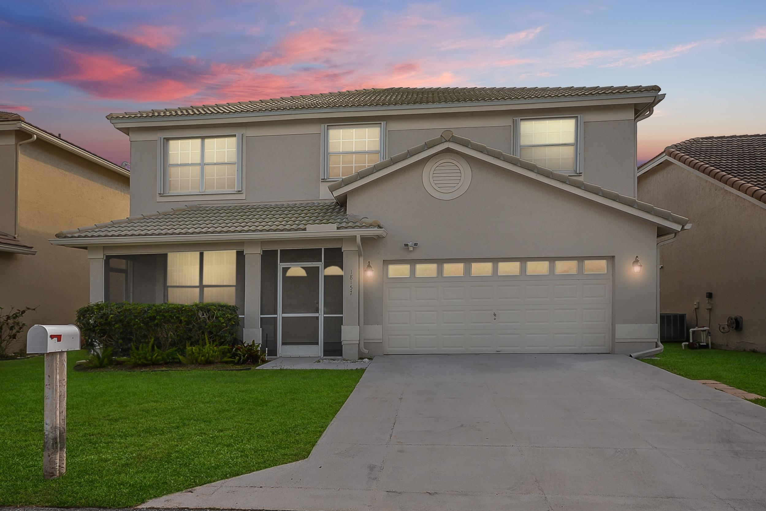 18157 Clear Brook Circle, Boca Raton, FL 33498 MLS# RX-10509503