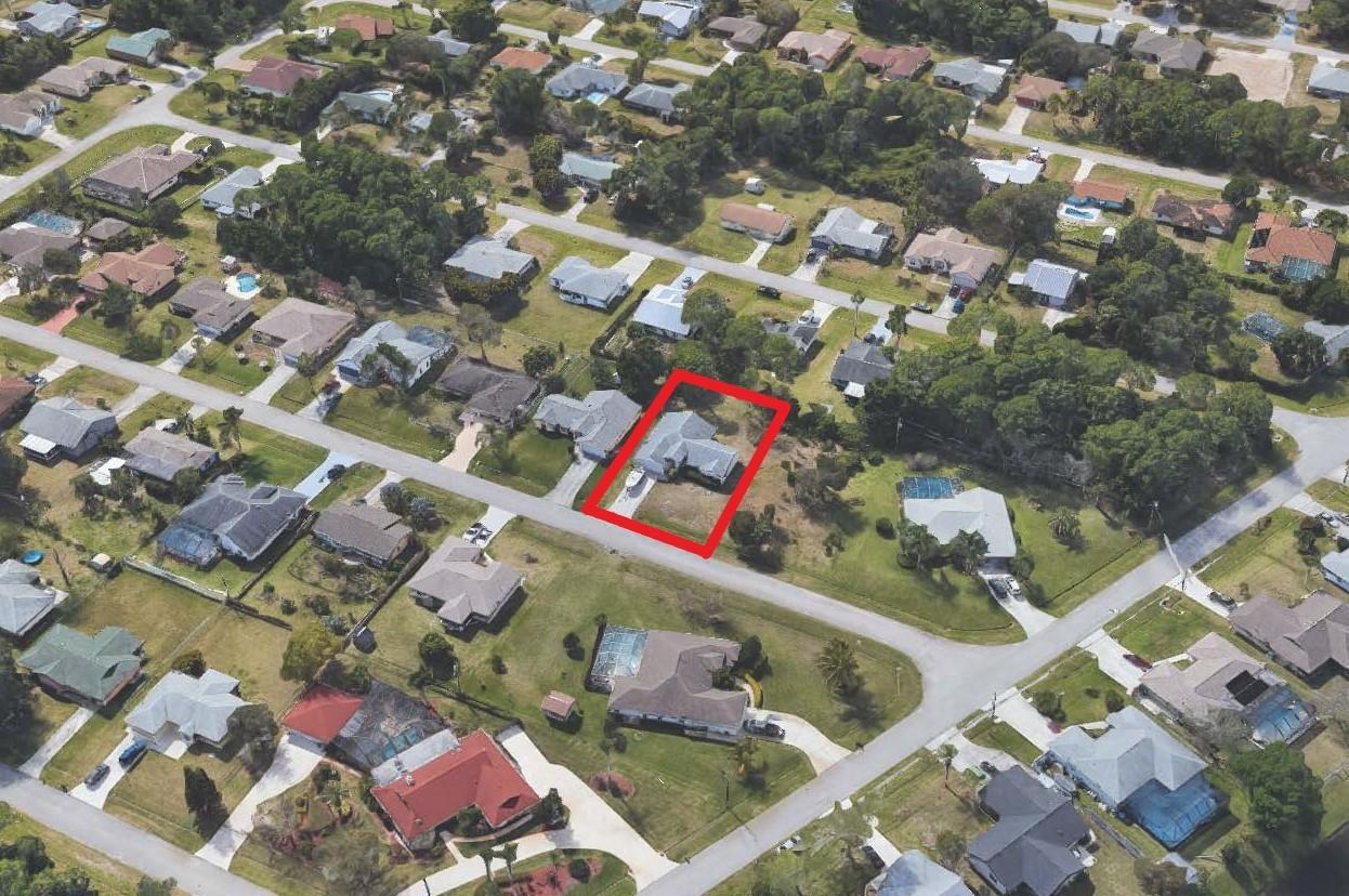1618 Sw Gemini Lane, Port Saint Lucie, FL 34984