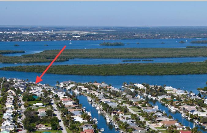 2516 Harbour Cove Drive, Hutchinson Island, FL 34949