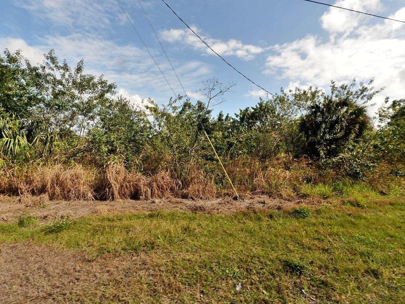 Tbd Seminole Drive, Fort Pierce, FL 34951