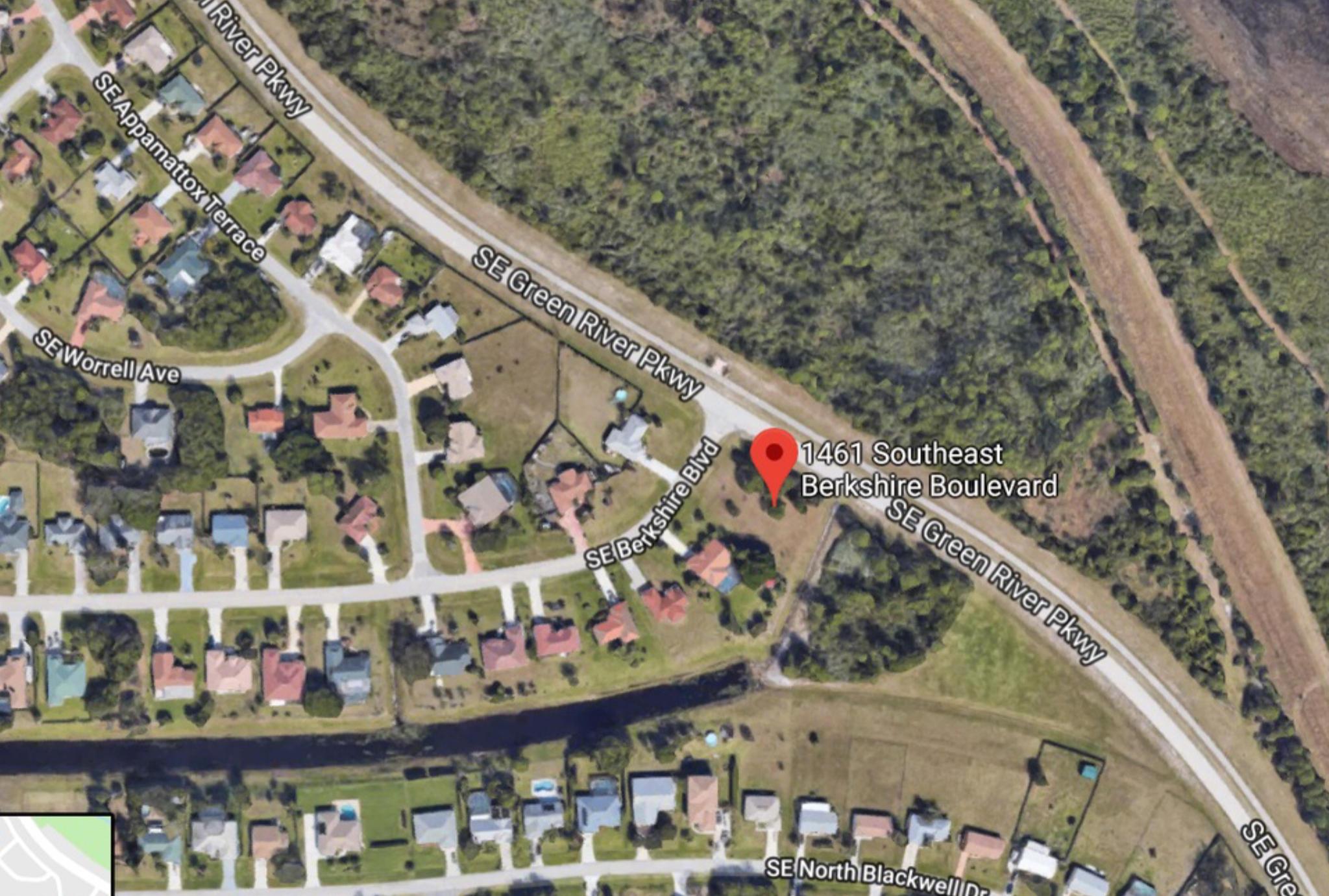 1461.1 Se Berkshire Boulevard, Port Saint Lucie, FL 34952