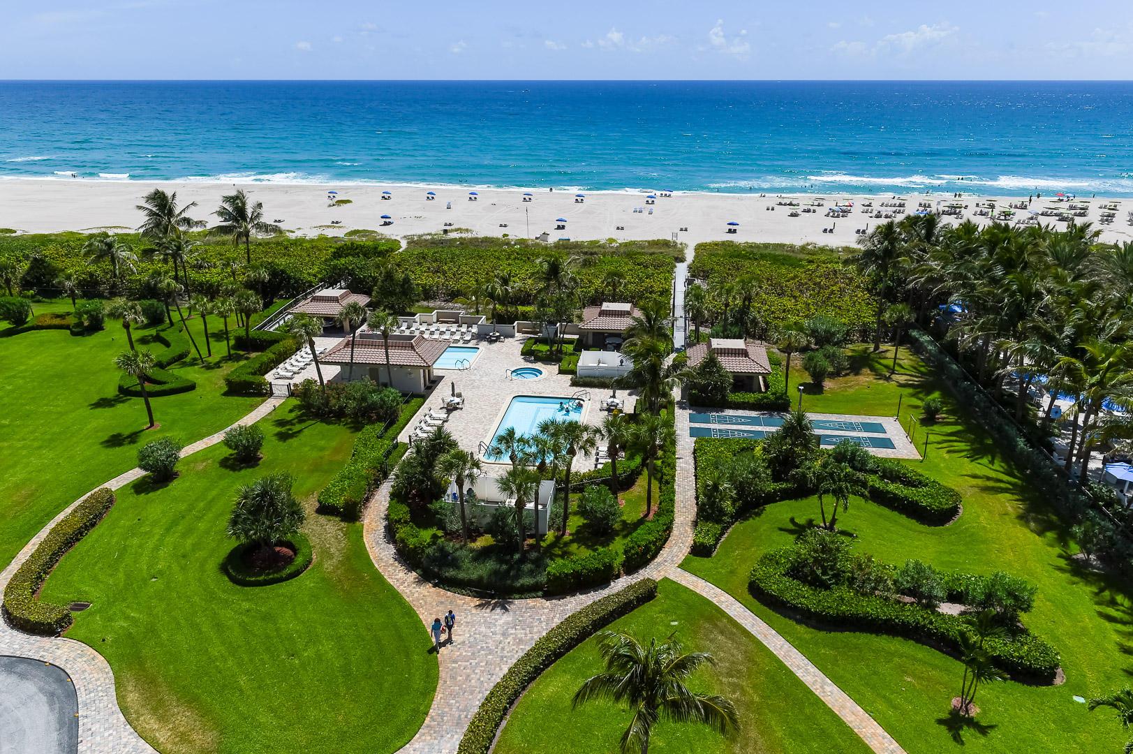 3400 N Ocean Drive, Singer Island, FL 33404