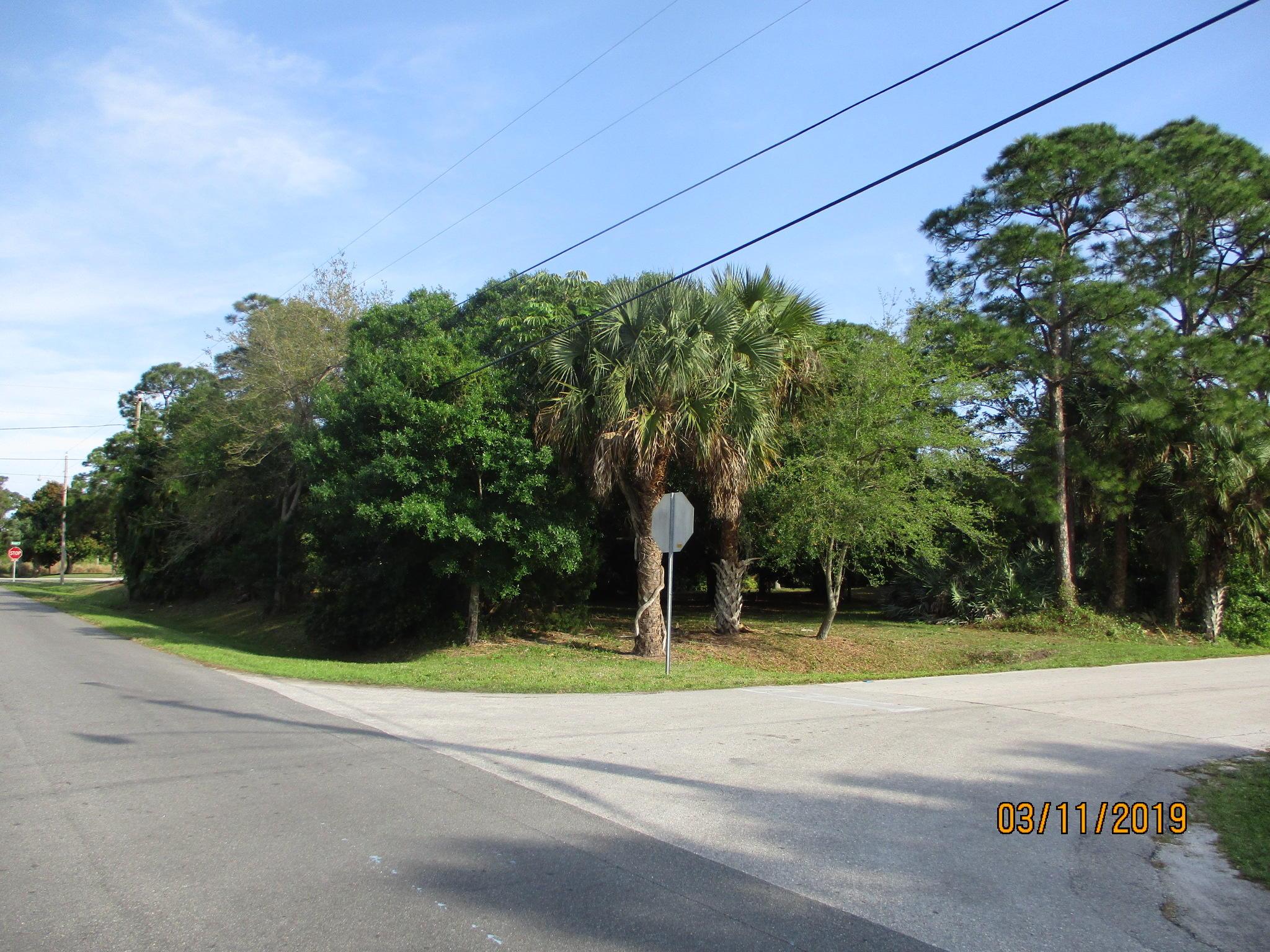 Tbd Hickory Drive, Fort Pierce, FL 34982