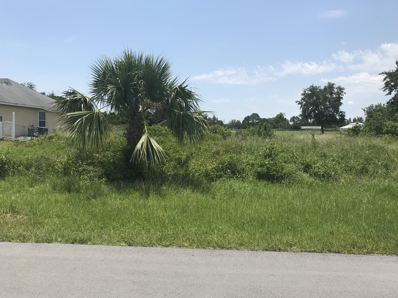 726 Sw Amber Terrace, Port Saint Lucie, FL 34953