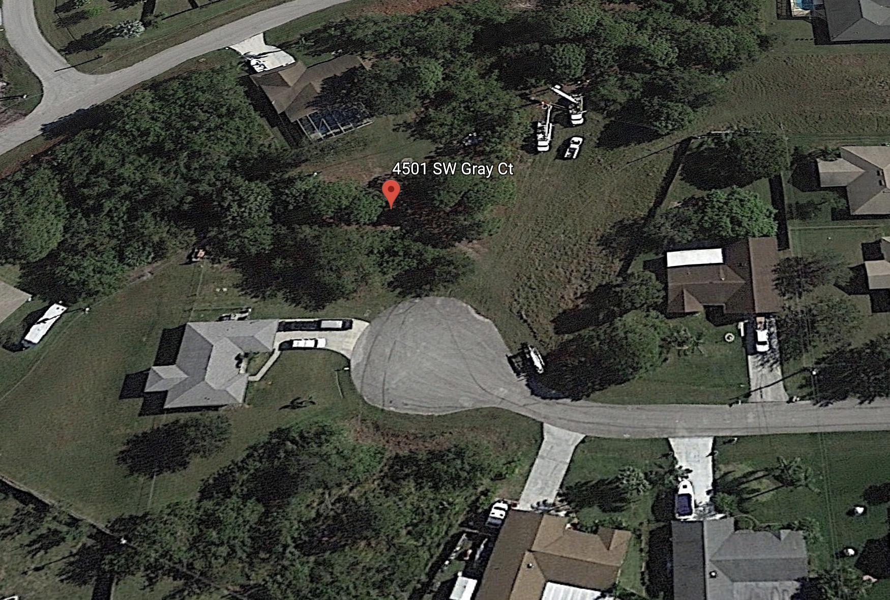 4501 Sw Gray Court, Port Saint Lucie, FL 34953