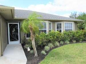 6220 Nw Hacienda Lane, Port Saint Lucie, FL 34986