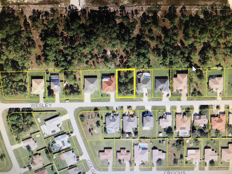 5697 Nw Wesley Road, Port Saint Lucie, FL 34986