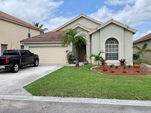 7565 Oakboro Drive, Lake Worth, FL 33467