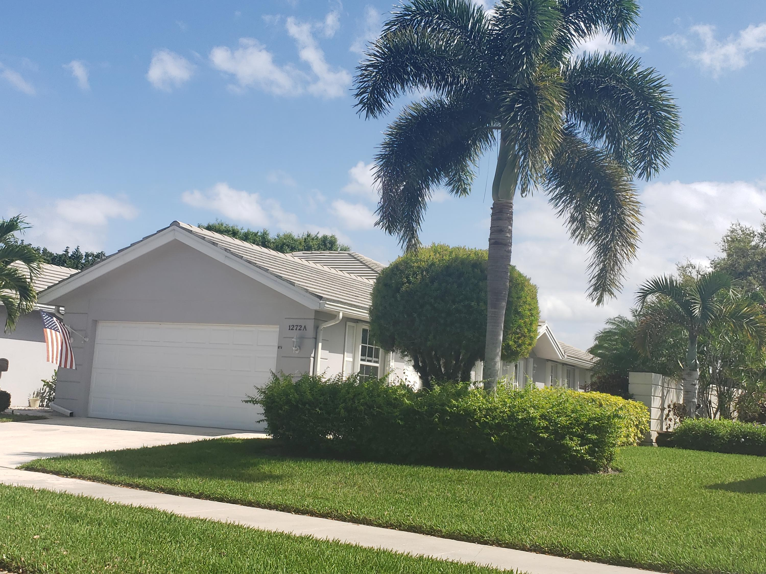 1272 Nw Bentley Circle, Saint Lucie West, FL 34986