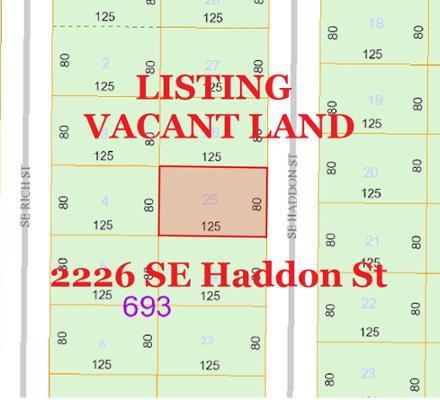 2226 Se Haddon Street, Port Saint Lucie, FL 34984
