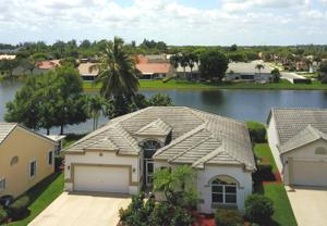 8550 Lake Cypress Road, Lake Worth, FL 33467