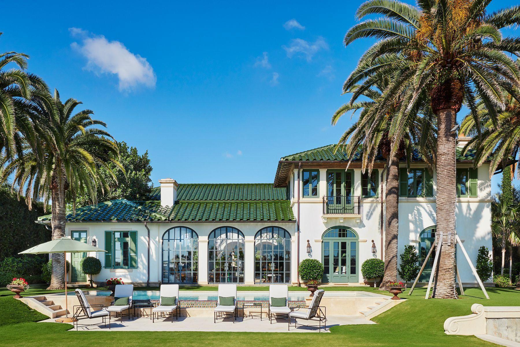 670 Island Drive, Palm Beach, FL 33480