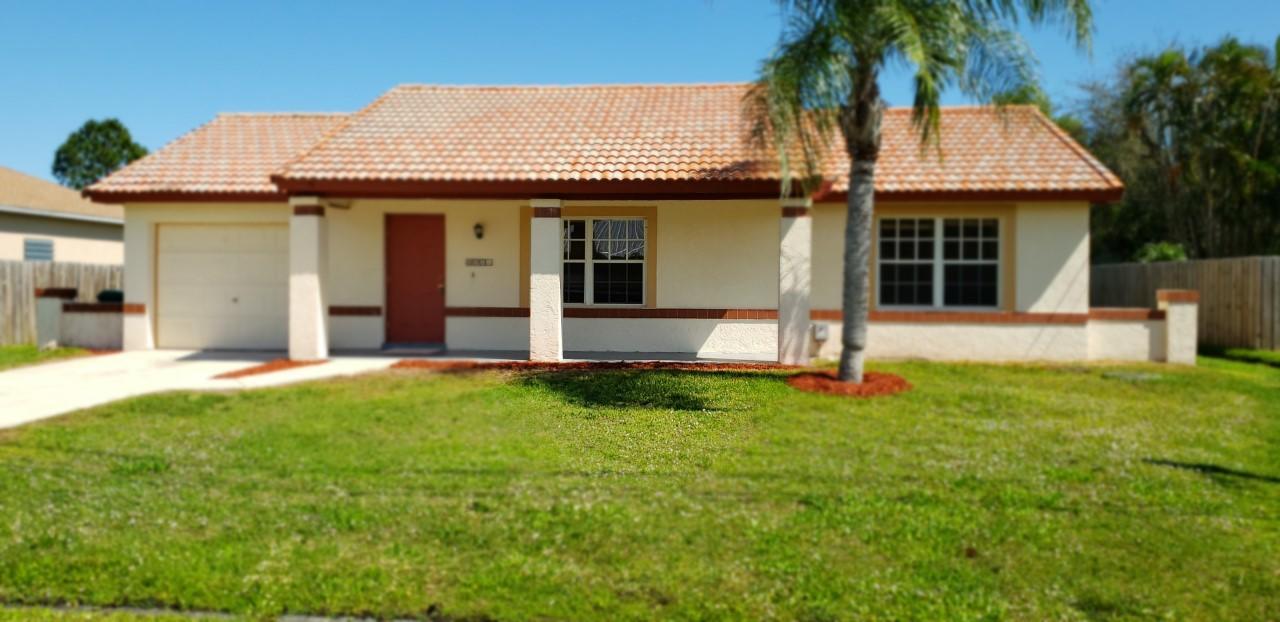 2155 Se Glenrock Terrace, Port Saint Lucie, FL 34952