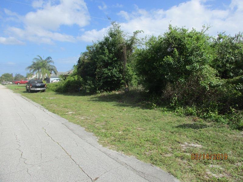 Tbd Se Fairchild Avenue, Port Saint Lucie, FL 34984