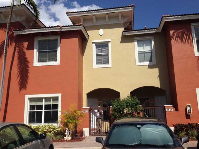 3178 Merrick Terrace, Margate, FL 33063