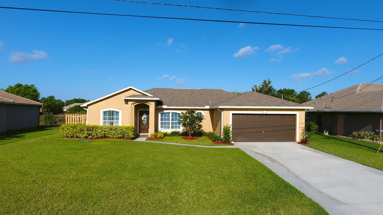 5867 Nw Zenith Drive, Port Saint Lucie, FL 34953