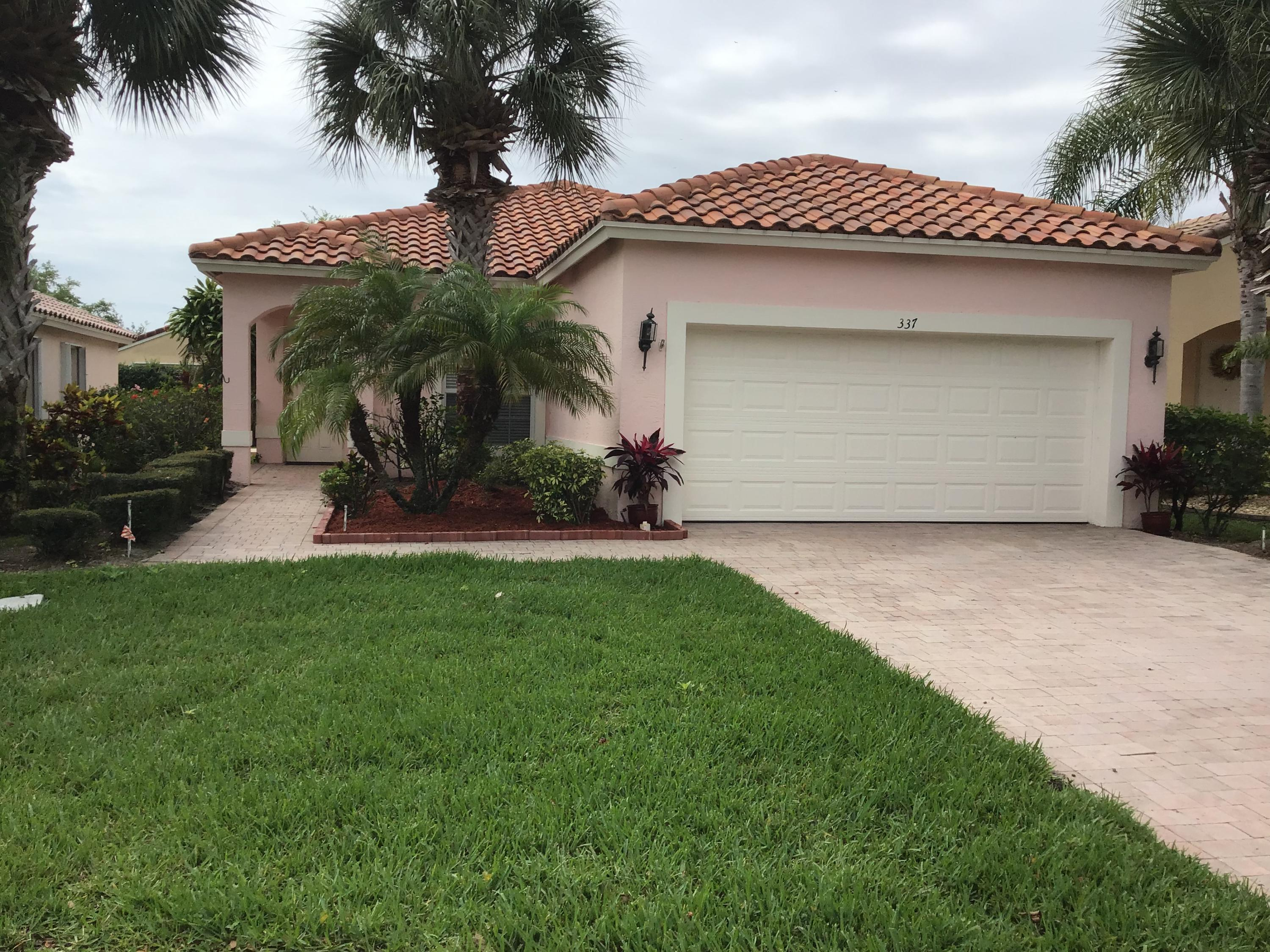 337 Nw Breezy Point Loop, Port Saint Lucie, FL 34986